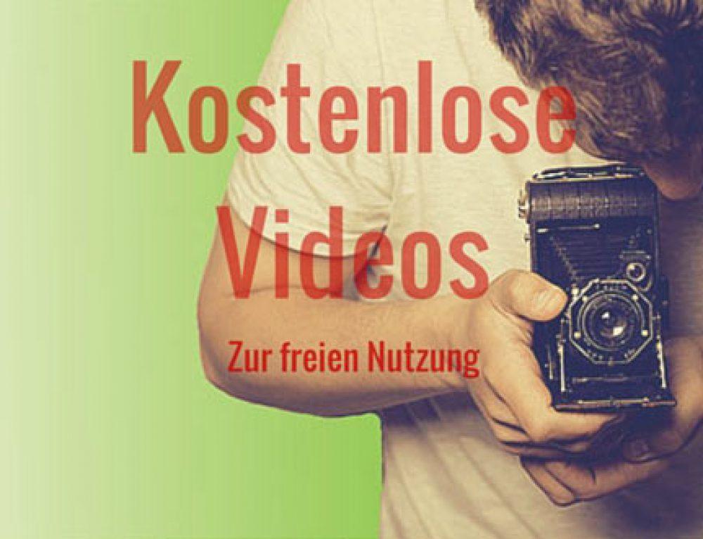 Kostenlose HD-Videos