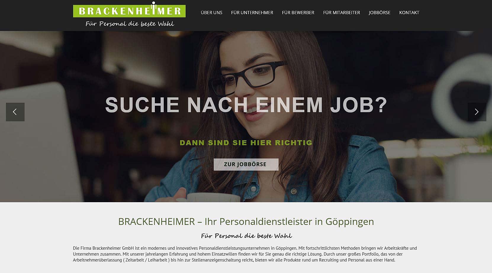 Brackenheimer