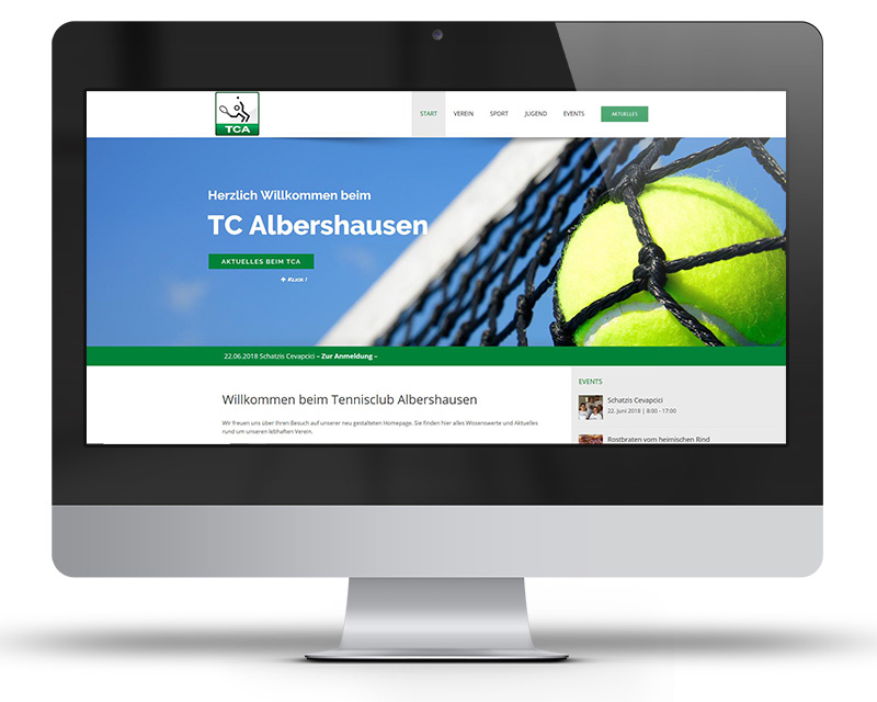TC Albershausen