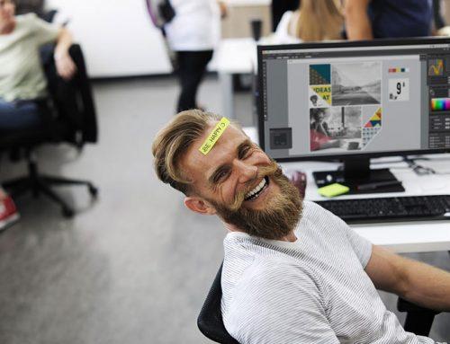 Webdesign muss nicht teuer sein
