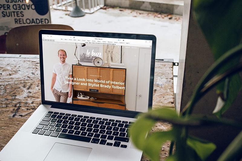 website kaufen