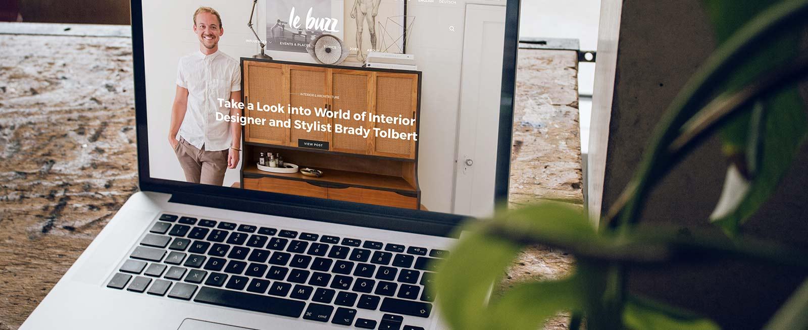 Website oder Homepage mieten in Göppingen